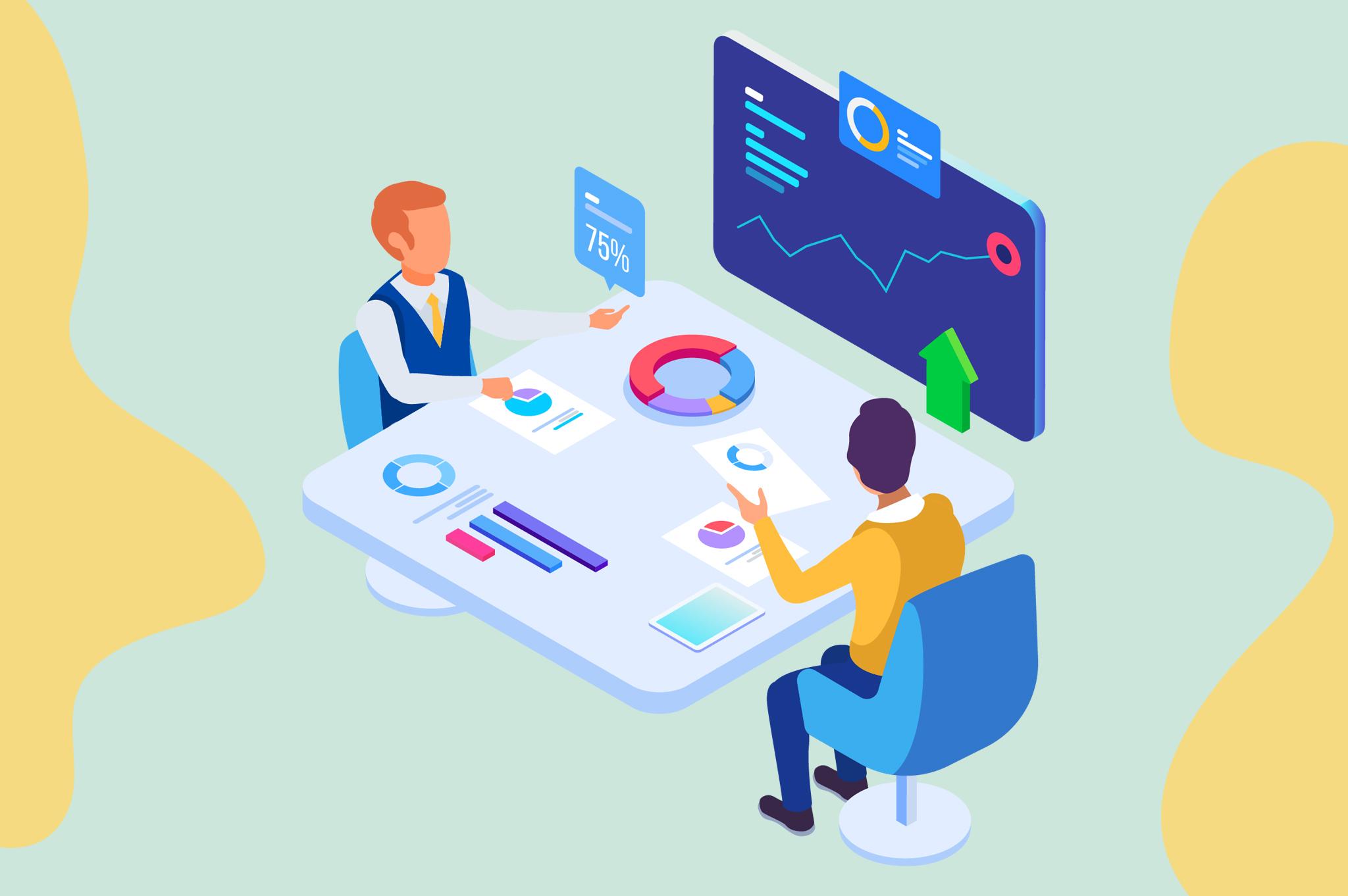 analisis financiero de una empresa