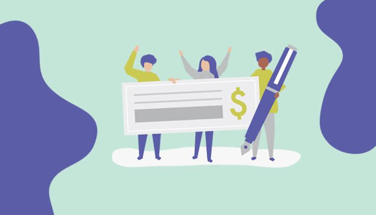 Ronda de financiación Startups