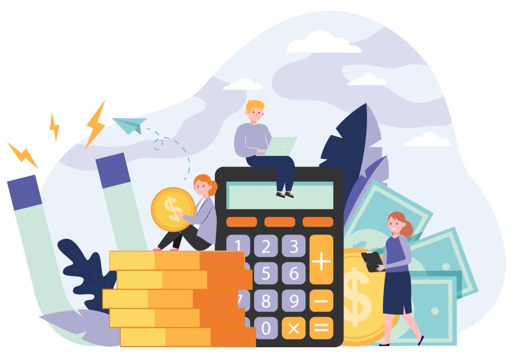 Gestión de la tesorería de una startup